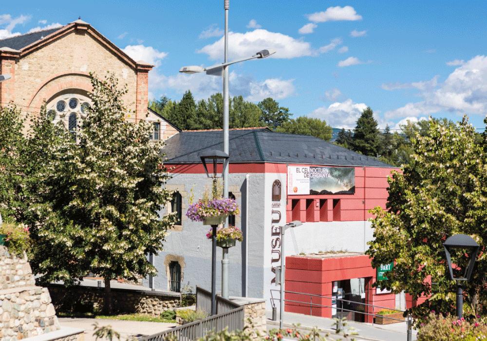 Museu Cerdà Puigcerdà