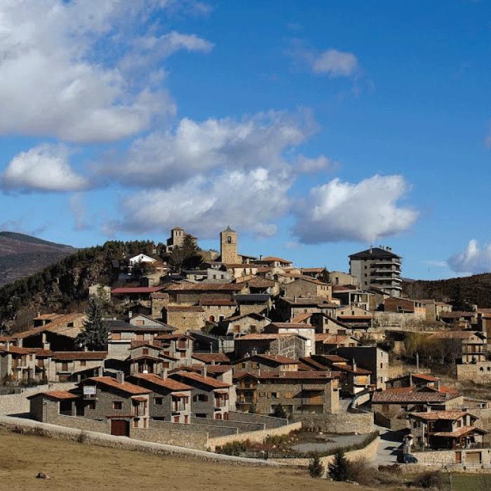 Montellà y Martinet