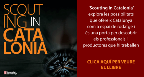 Scouting in Catalonia - Cerdanya Film Commission - Catalunya Film Commission