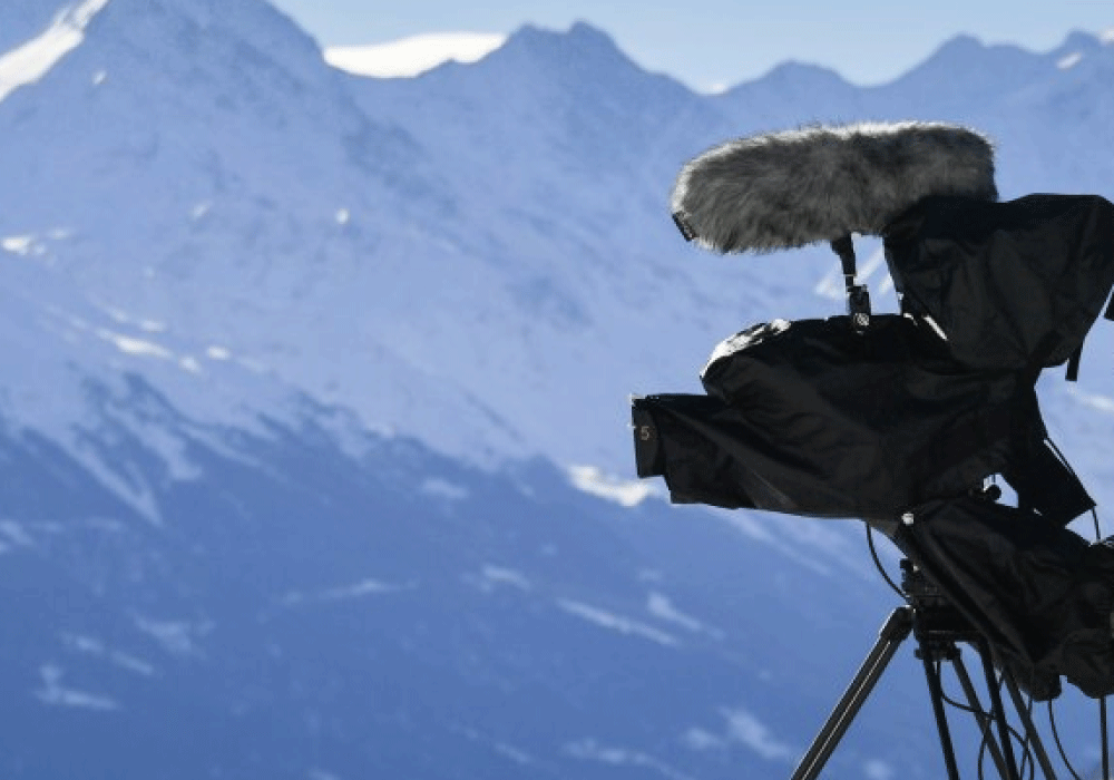 Film in Cerdanya - Roda a Cerdanya